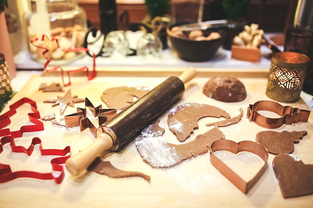 Photo of Savjeti i trikovi za zdravije božićne kolače