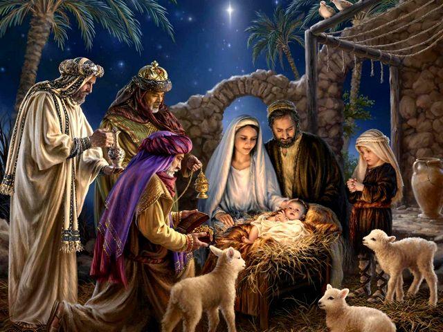 Photo of Zašto Božić slavimo baš 25. prosinca?