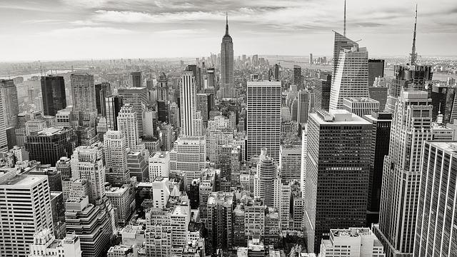 Photo of New York: Otputujte u Veliku Jabuku pomoću sedme umjetnosti