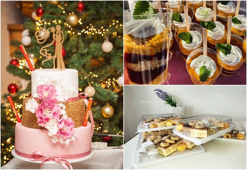 Photo of ADVENTSKA BAJKA U Slunju se peku najukusnije slastice – kolači i torte DIVA su prava umjetnička djela