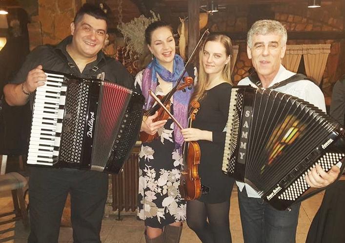 Photo of MARIJAN PAVLETIĆ I SEMIR HASIĆ nastupaju u zagrebačkoj dvorani VATROSLAV LISINSKI!