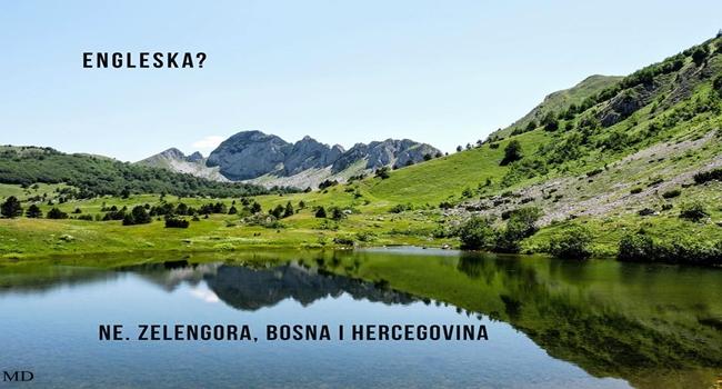 Photo of FOTO Prirodne ljepote BOSNE I HERCEGOVINE oduševile Facebook: PREKO 4600 dijeljenja albuma!