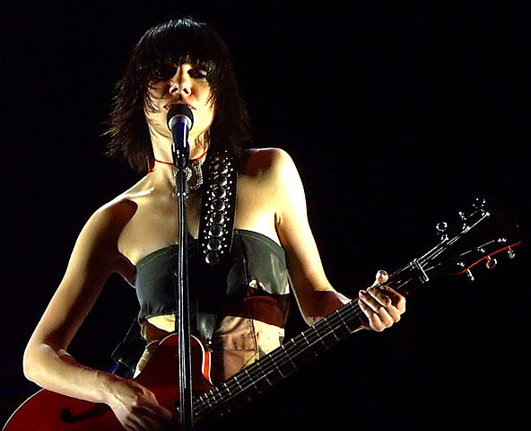 Photo of PJ Harvey dolazi na INMusic festival