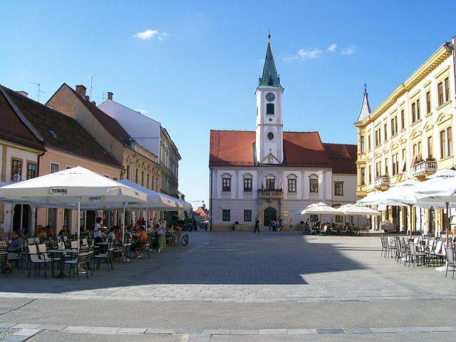 Photo of Grad Baroka i Anđela