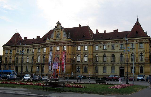 Photo of Virtualne izložbe slavnih djela hrvatskih muzeja