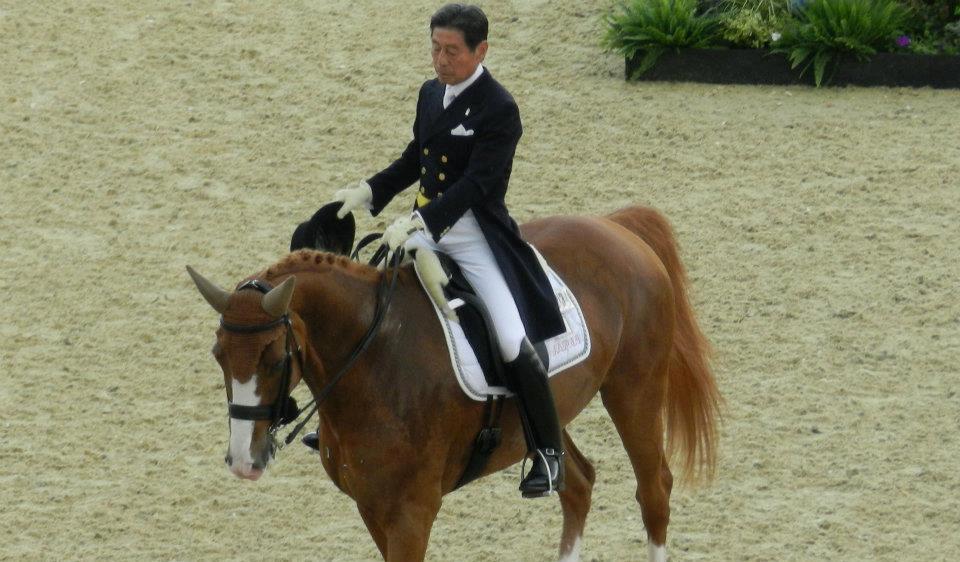 Photo of Najstariji sportaš na Olimpijskim igrama