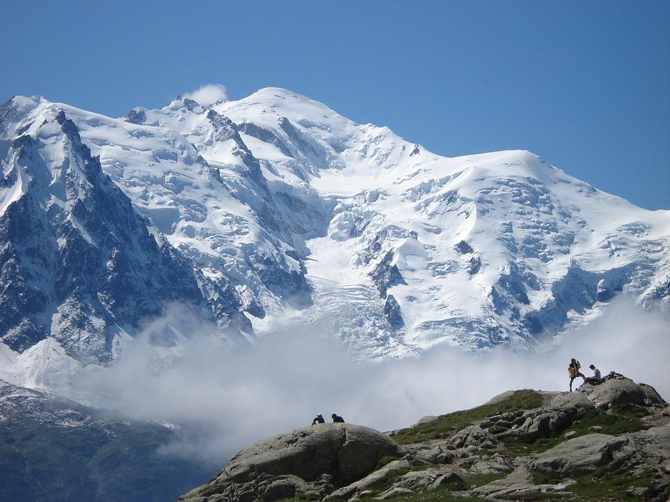 Photo of Osvojite Mont Blanc iz udobnosti svog doma!