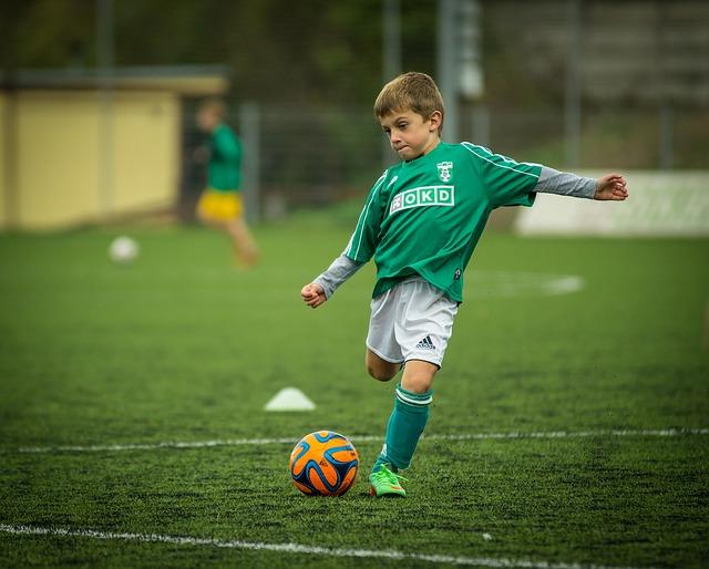 Photo of Svemu unatoč: Naš mali zeleni od nogometa