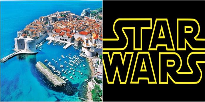 Photo of Potvrđeno je: U ožujku Ratovi zvijezda snimat će se u Dubrovniku!