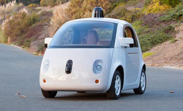 Photo of Google automobil ulazi u drugu fazu testiranja