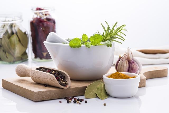 Photo of Prirodni lijekovi iz vaše kuhinje