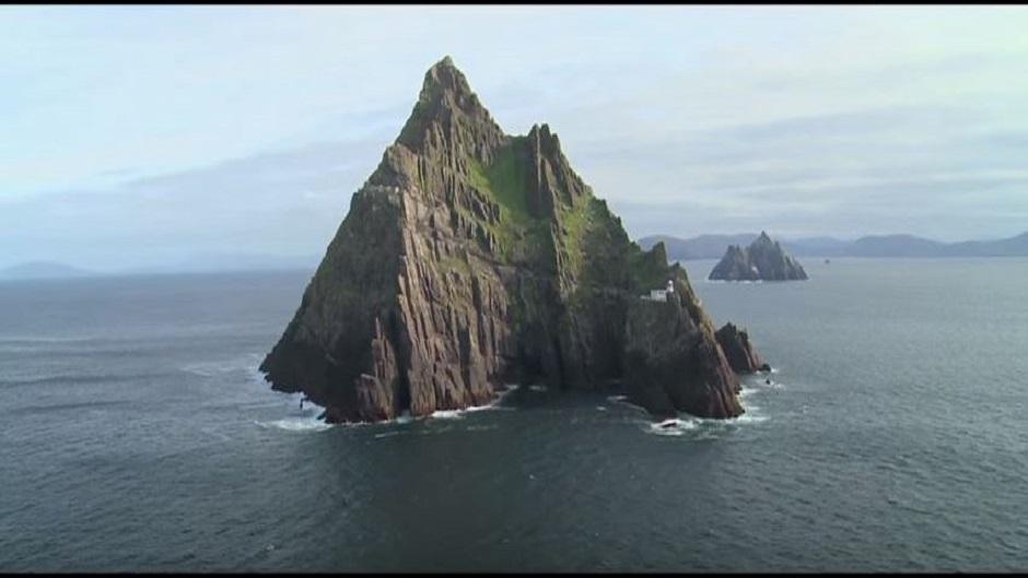 Photo of U Irskoj se gradi Jedi hram