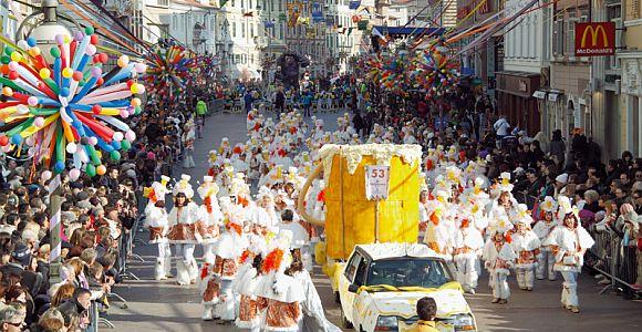 Photo of Mjesta koja morate posjetiti za vrijeme karnevala