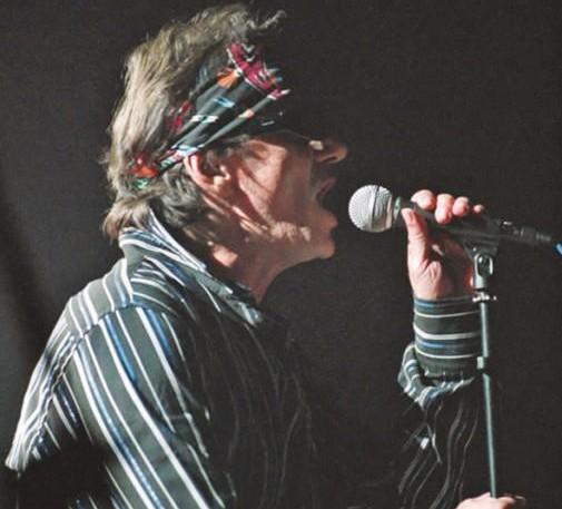Photo of Jura Stublić i njegova grupa Film u Tvornici kulture