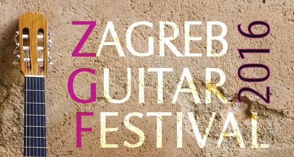 Photo of Drugi Zagreb Guitar Festival donosi bogat program
