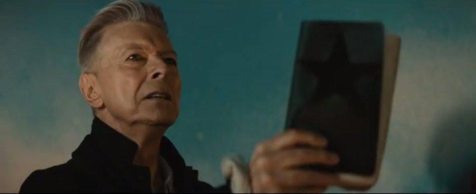 Photo of Bowie odbio i Davida Grohla za suradnju