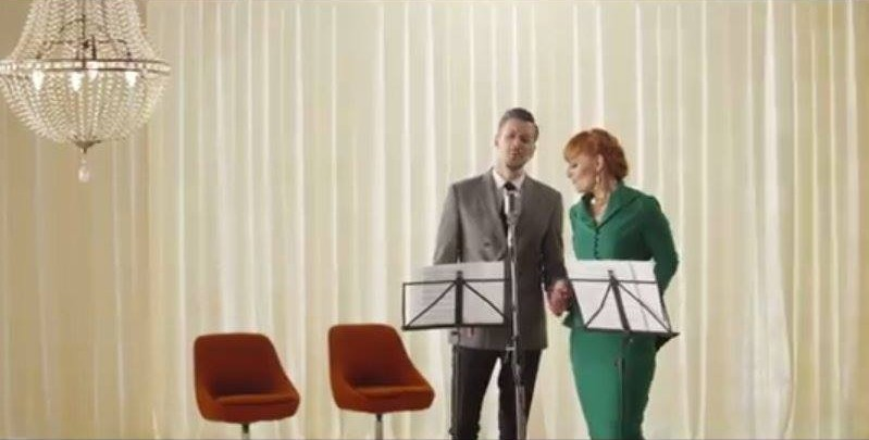 Photo of VIDEO: Pogledajte spot za duet Aleksandre Kovač i Marka Tolje