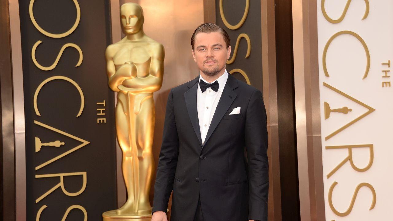 "Photo of OSCAR: Leonardo DiCaprio najbolji glumac, Brie Larson najbolja glumica a ""Spotlight"" najbolji film"