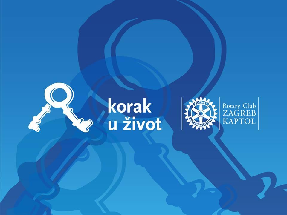 """Photo of Parni valjak za """"Korak u život"""" u Lisinskom"""