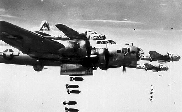 Photo of Crtice iz povijesti: Bombardiranje Zagreba za vrijeme Drugog svjetskog rata