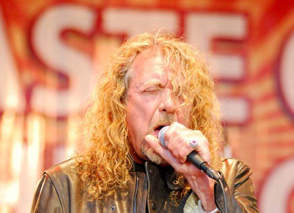 Photo of Robert Plant stiže u Pulu