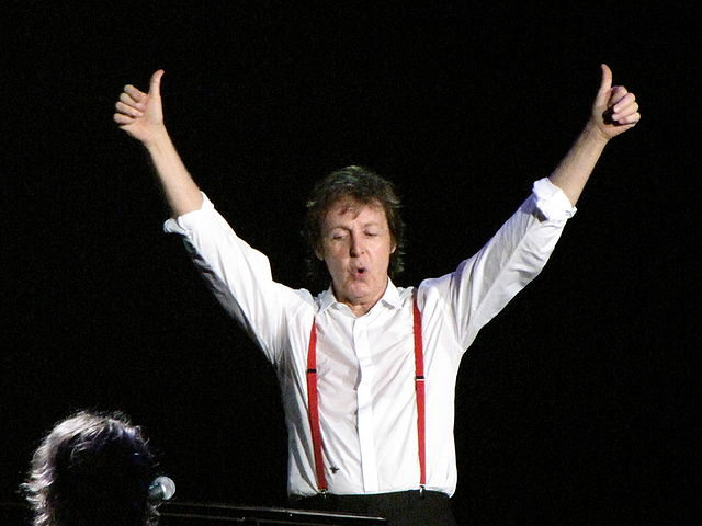 Photo of Paul McCartney je skladao melodije za Love Mojis