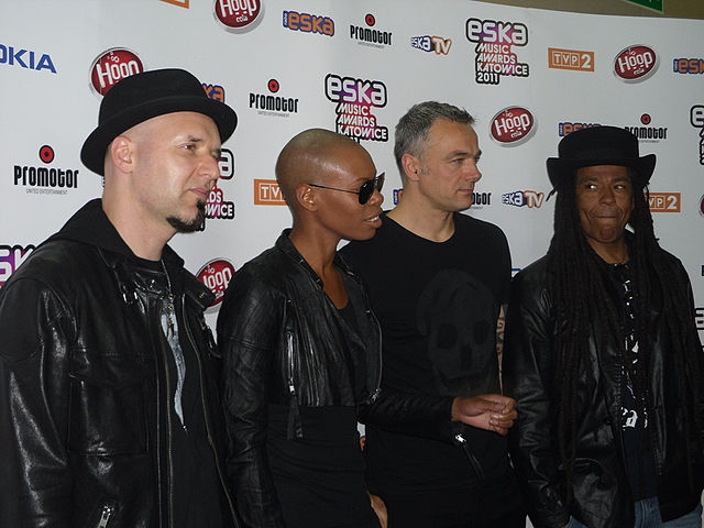 Photo of Skunk Anansie stižu na INMusic Festival