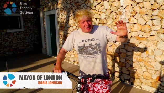 Photo of Pogledajte kako gradonačelnik Londona promovira Hrvatsku!