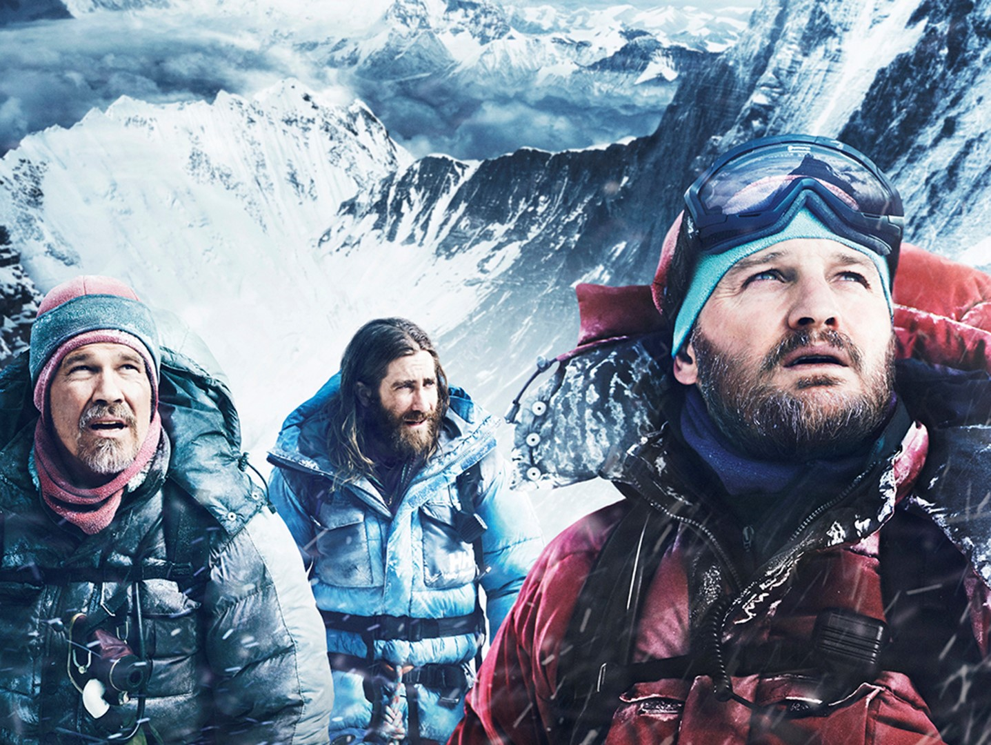 Photo of Recenzija filma EVEREST: Bojite li se svojih želja?