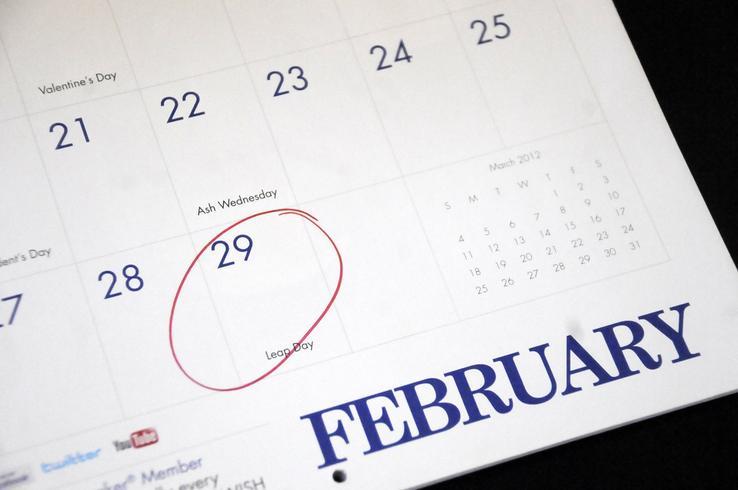 Photo of Zašto postoji 29. veljače?