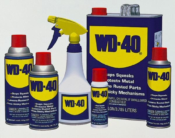 Photo of Svemoćni WD-40: otkrijte kako može olakšati život