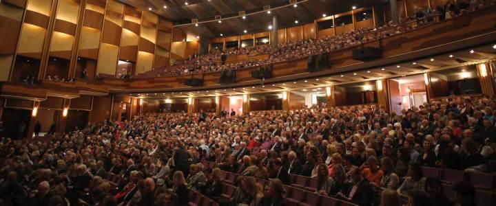 Photo of Zagrebačka filharmonija u New Yorku