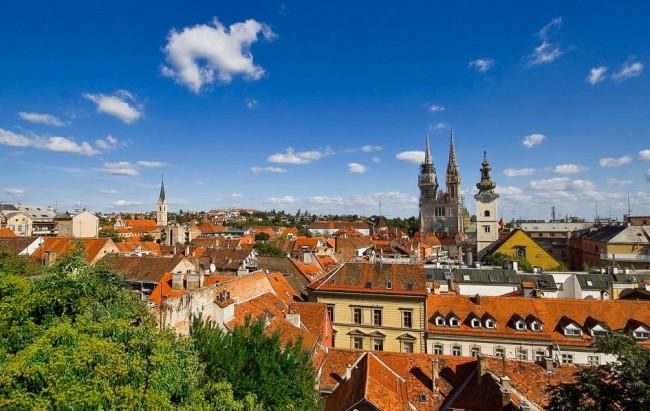 Photo of Zagreb: europski grad budućnosti