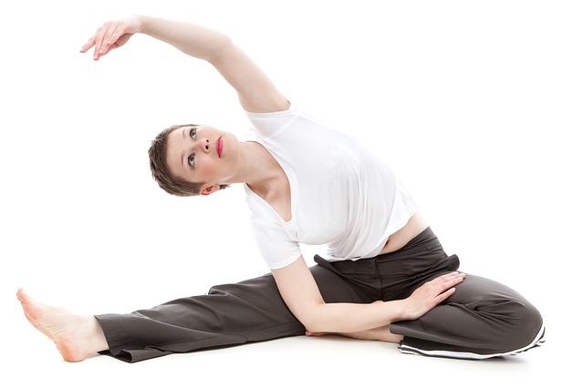 Photo of Najbolje vježbe protiv bolova u leđima