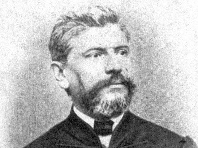 Photo of Crtice iz povijesti: Ante Starčević – Otac domovine skroman i u smrti