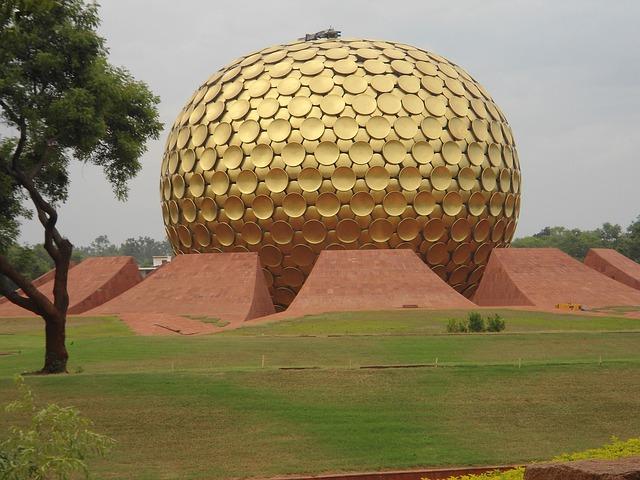 Photo of Auroville: Grad bez politike, automobila i papirnatog novca