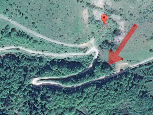 Photo of BRINJE: UNIŠTAVANJE prirodne baštine SINIČIĆ ŠPILJE od strane dvojice mještana