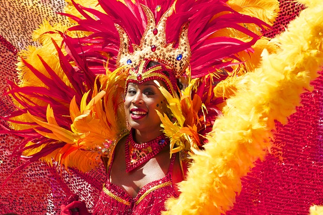 Photo of Rio de Janeiro: Zašto svi žele posjetiti najpoznatiji karneval na svijetu