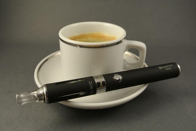 Photo of Sve su češće eksplozije e-cigareta