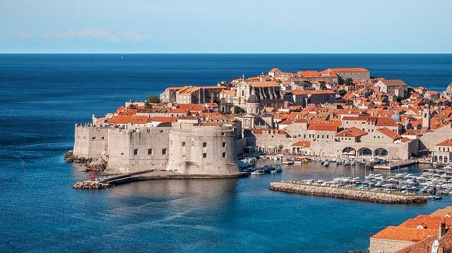 Photo of Dubrovnik iz zraka – video koji oduzima dah!