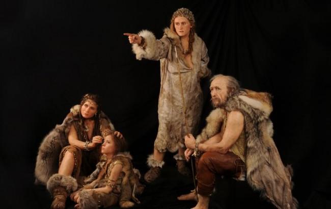 Photo of Homo sapiens pri migraciji mutirao