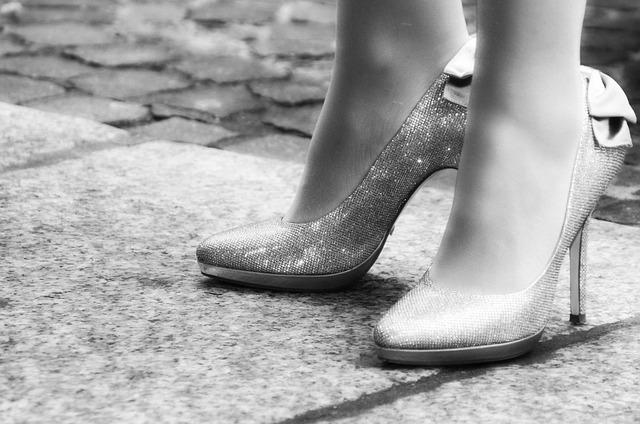 Photo of Nekoliko znakova da nosite pogrešnu obuću