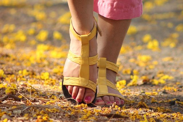 Photo of Način hodanja otkriva zdravstvene probleme