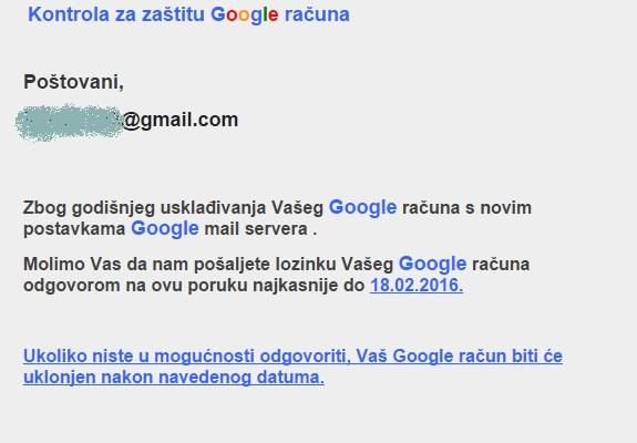 Photo of Najnovija prijevara kojom pokušavaju otkriti vašu lozinku