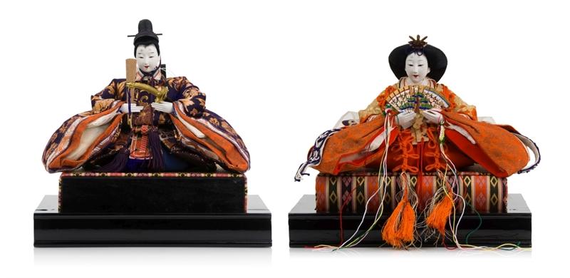 Photo of Hinamatsuri: Skupocjene japanske lutke u Zagrebu