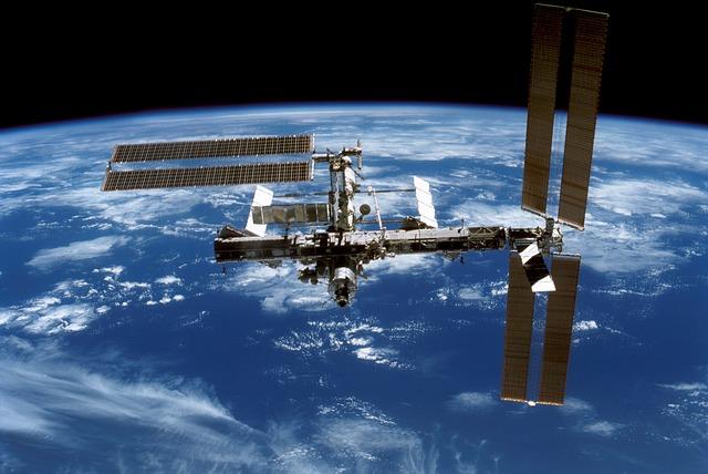 Photo of Uz pomoć ove aplikacije pronađite ISS na nebeskom svodu