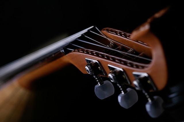 """Photo of U """"Mrskoj osmorci"""" uništena je neprocjenjiva gitara"""