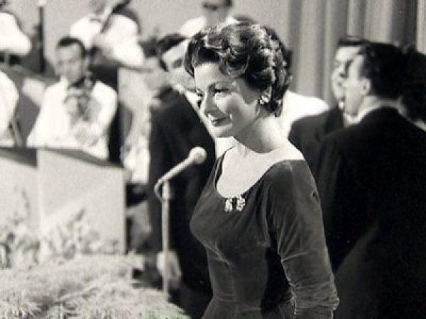 Photo of Ovako je izgledalo prvo natjecanje za pjesmu Eurovizije