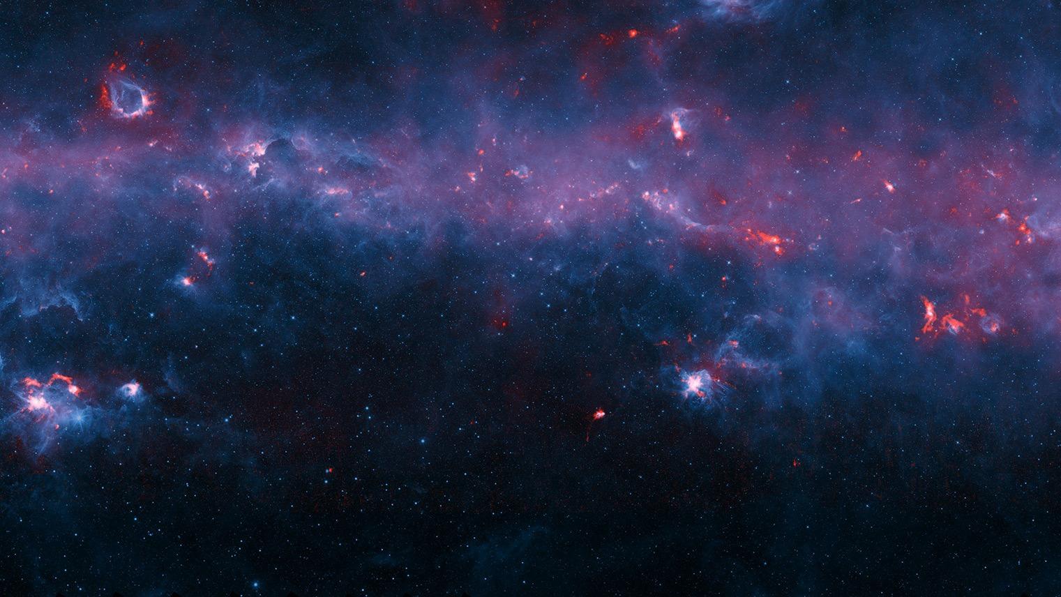 Photo of Nova detaljna fotografija Mliječne staze