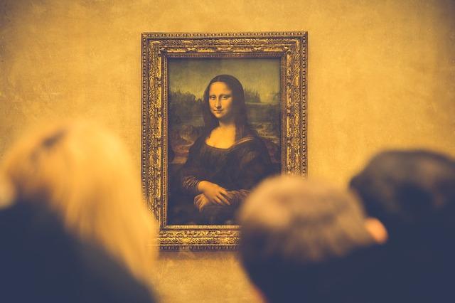 Photo of Ljudi koji često posjećuju muzeje su sretniji
